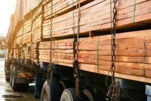 Softwarelösung für Holzhändler und Einschlags-unternehmen